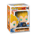 Super Saiyan 2 Vegeta Funko POP - Dragonball Z - Chase