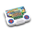 Hand Held Game - Sonic the Hedgehog - 7 Inch