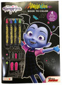 Coloring Book - Vampirina - 32P - Bright Idea Coloring and Activity Book