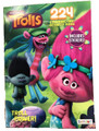 Coloring Book - Trolls - Coloring and Activity Book - 224p
