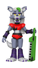 Roxanne Wolf Action Figure - Security Breach - Five Nights at Freddy's - FNAF