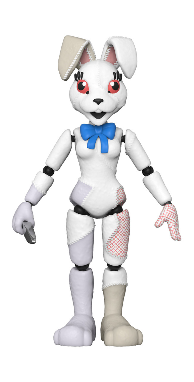 Vannie Action Figure - Security Breach - Five Nights at Freddy's - FNAF