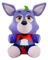 Roxanne Wolf Plush Toy - Security Breach - Five Nights at Freddy's - 6 Inch