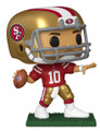 Jimmy Garoppolo Funko POP - San Francisco 49ers - NFL