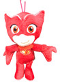 Plush Toy - PJ Masks - Owlette - 8 Inch - Red