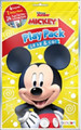Party Favors - Mickey Mouse - Grab and Go Play Pack - 1ct