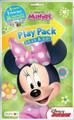 Party Favors - Minnie Mouse - Grab and Go Play Pack - 1ct