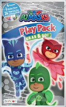 Party Favors - PJ Masks - Grab and Go Play Pack - 1ct