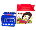 Kids Accordion Toy - Blue