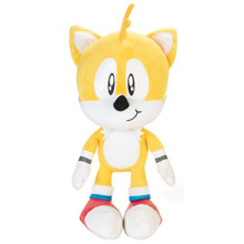 Plush Toy - Sonic the Hedgehog - Tails - Jumbo 20 Inch - Wave 1