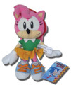 Amy Plush Toy - Sonic the Hedgehog - 9 Inch