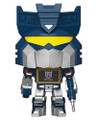 Soundwave Funko POP - Transformers - Movies