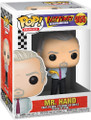 Mr Hand w Pizza Funko POP - Fast Times at Ridgemont High - Movies