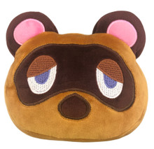 Tom Nook Plush Toy - Animal Crossing