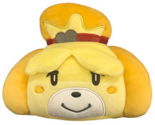 Isabelle Plush Toy - Animal Crossing