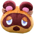 Tom Nook Plush Toy - Animal Crossing - Mocchi Mocchi - 12 Inch