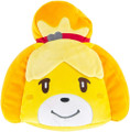 Isabelle Plush Toy - Animal Crossing - Mocchi Mocchi - 12 Inch