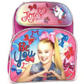 Backpack - Jojo Siwa - Small 12 Inch - Unicorn