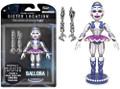 Ballora Action Figure - Five Nights at Freddys - Ennard BAF