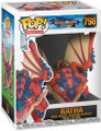 Ratha Funko POP - Monster Hunter - Animation