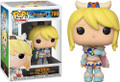 Avinia Funko POP - Monster Hunter - Animation