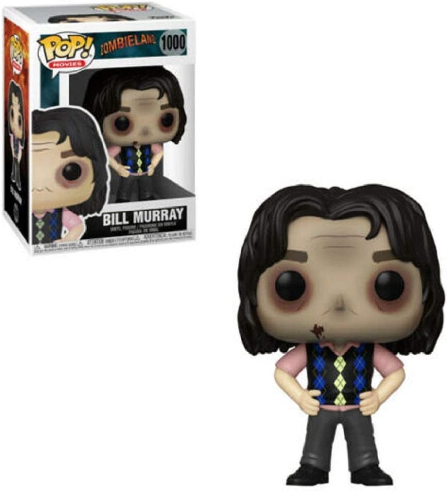 Bill Murray Funko POP - Zombieland - Movies