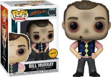 Bill Murray Chase Funko POP - Zombieland - Movies
