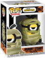 Mummy Stuart Funko POP - Minions - Movies