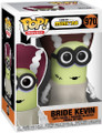 Bride Kevin Funko POP - Minions - Movies