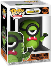 Creature Mel Funko POP - Minions - Movies