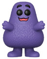 Grimace Funko POP - McDonald's - AD Icons