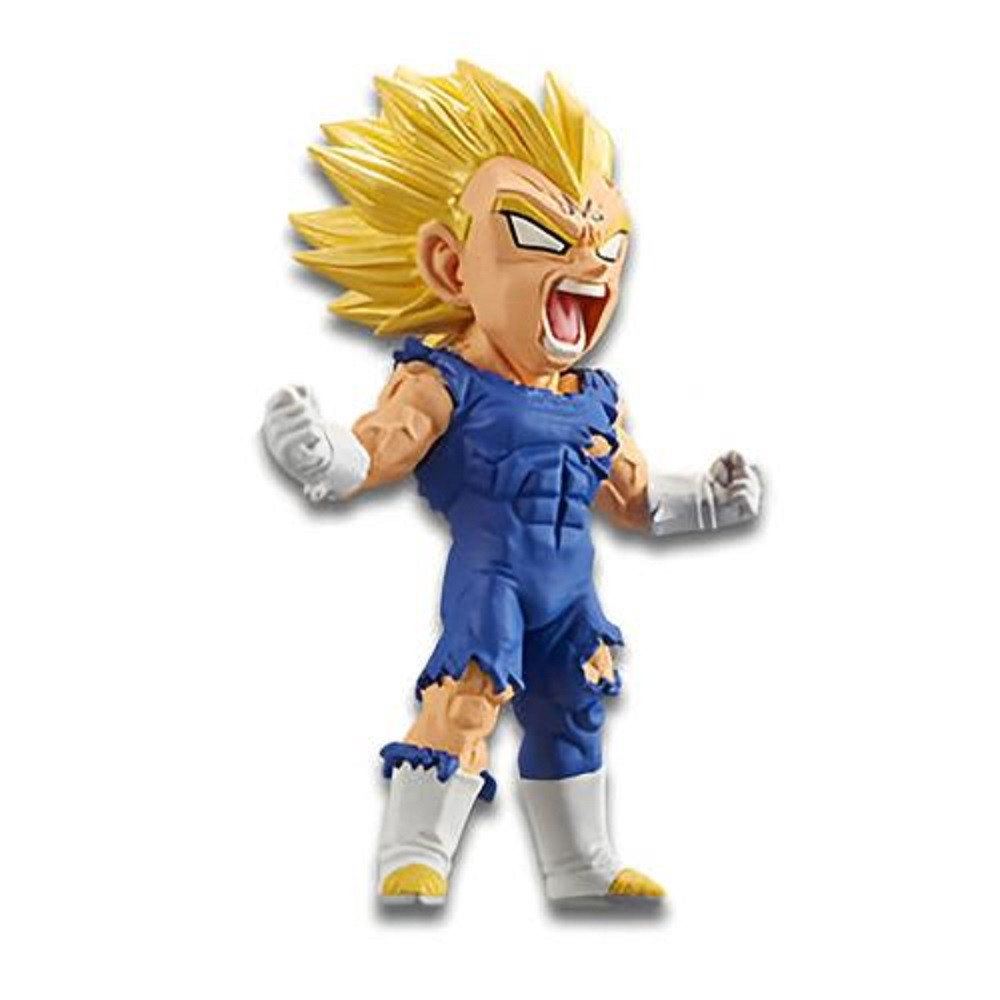 Figure #08 -Collab World Collectible Figure vol.2 - Dragon Ball Legends - 2.8 Inch