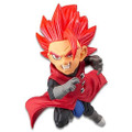 Figure #14 - Dragon Ball Legends - Collab World Collectable Figure - 2.8 Inch - Vol.3