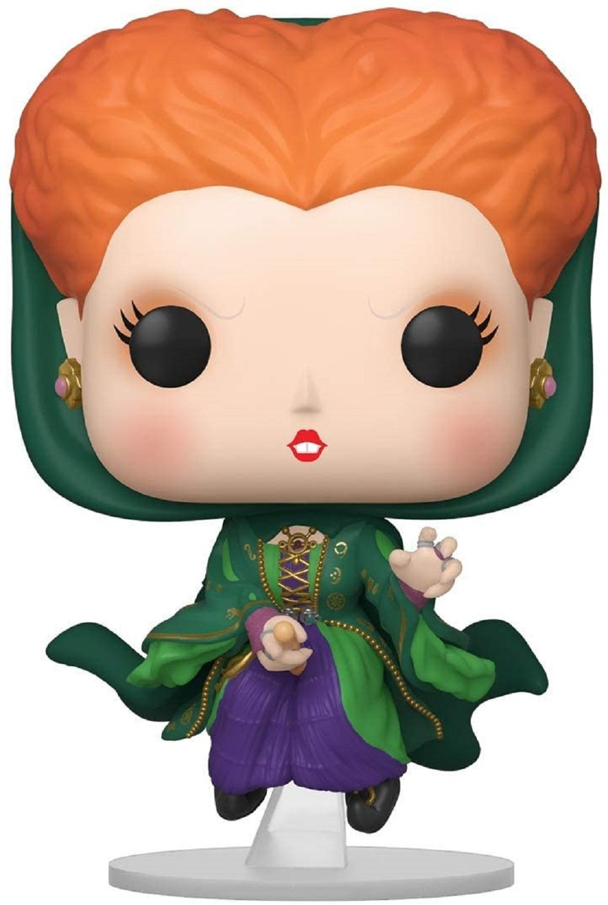 Winifred Flying Funko POP - Hocus Pocus - Disney