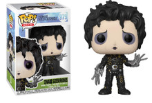 Edward Scissorhands Funko POP - Edward Scissorhands - Movies