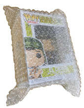"Bubble Bag - 10"" X 10.5"" - Self Seal - Pack of 12"
