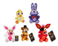 Five Nights at Freddys Plush Toy Bundle - Series 1