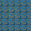 Gift Wrap - Ninja Turtles - 30 Inch X 5 Ft - Paper - 1 Roll