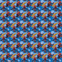 Gift Wrap - Spider-Man - 30 Inch X 5 Ft - Paper - 1 Roll