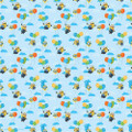 Gift Wrap - Despicable Me - 30 Inch X 5 Ft - Paper - 1 Roll