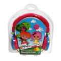 Lalaloopsy Multi Device Stereo Headphones
