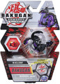 Bakugan 2-Inch Armored Alliance Collectible Figure Nillious (Darkus Faction)