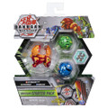 Bakugan Starter Pack 3-Pack, Hydorous Ultra, Action Figure