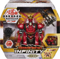 Bakugan, Dragonoid Infinity Transforming Figure