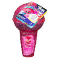 Trolls 100 Pc Puzzle Surprise in Microphone Shaped Case