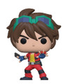 Dan Funko POP - Bakugan - Animation