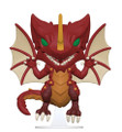 Drago Funko POP - Bakugan - Animation