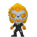 Ghost Panther Funko POP - Infinity Warps - Marvel