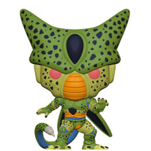 Cell (First Form) Funko POP - Dragon Ball Z - Animation