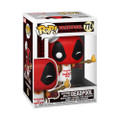 Backyard Griller Deadpool Funko POP - Deadpool 30th - Marvel